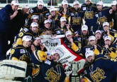 Photo Credit:  Dennis Pajot/Hockey Canada Images