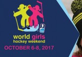 World Girls Hockey Weekend - Join the celebration!