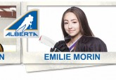 Alberta girls go global