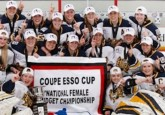 Slash repeat as champions at 2018 Esso Cup