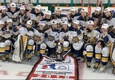 St. Albert Slash win third straight Esso Cup